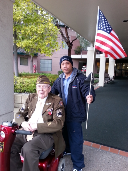 Veteran's Mobility